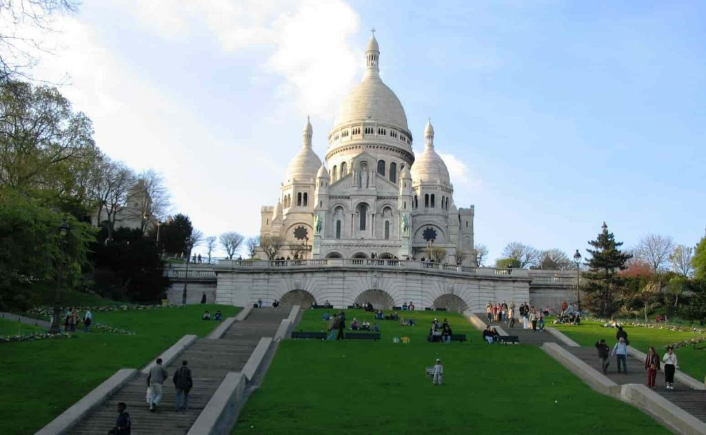 Sacre Coeur Review
