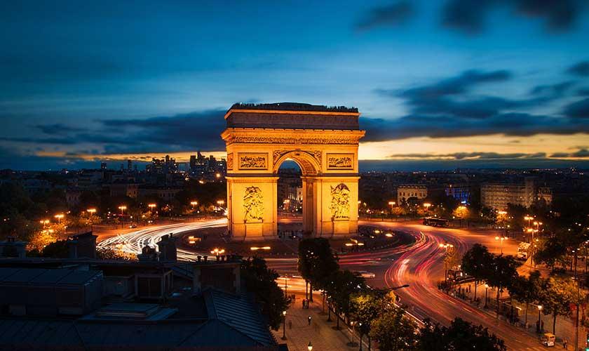 Napoleonic-Gate.