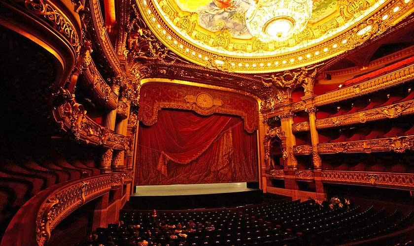 Palais-Garni-