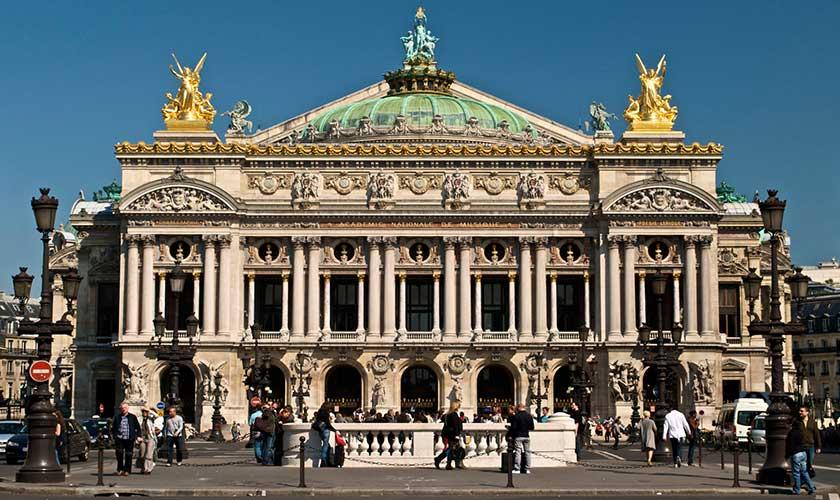 Palais-Garni