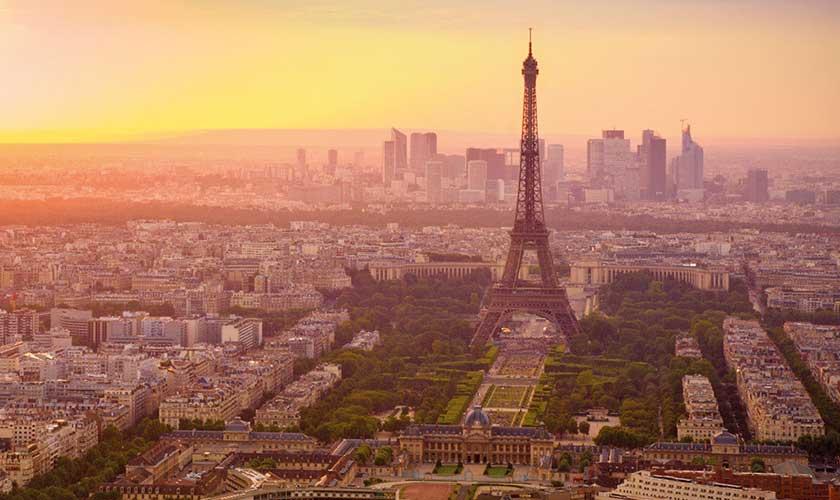 French-landscape